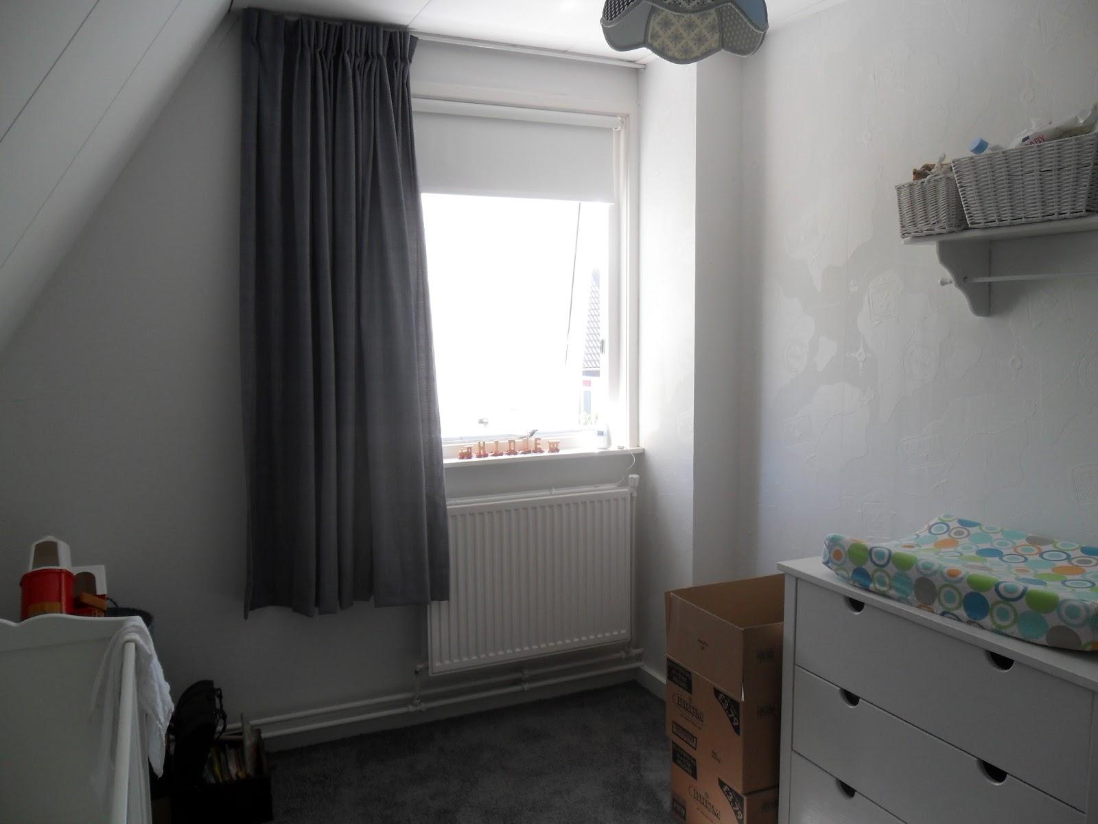 Huize Theemuts: Little boy\'s room
