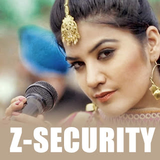Z Security Lyrics - Kaur B