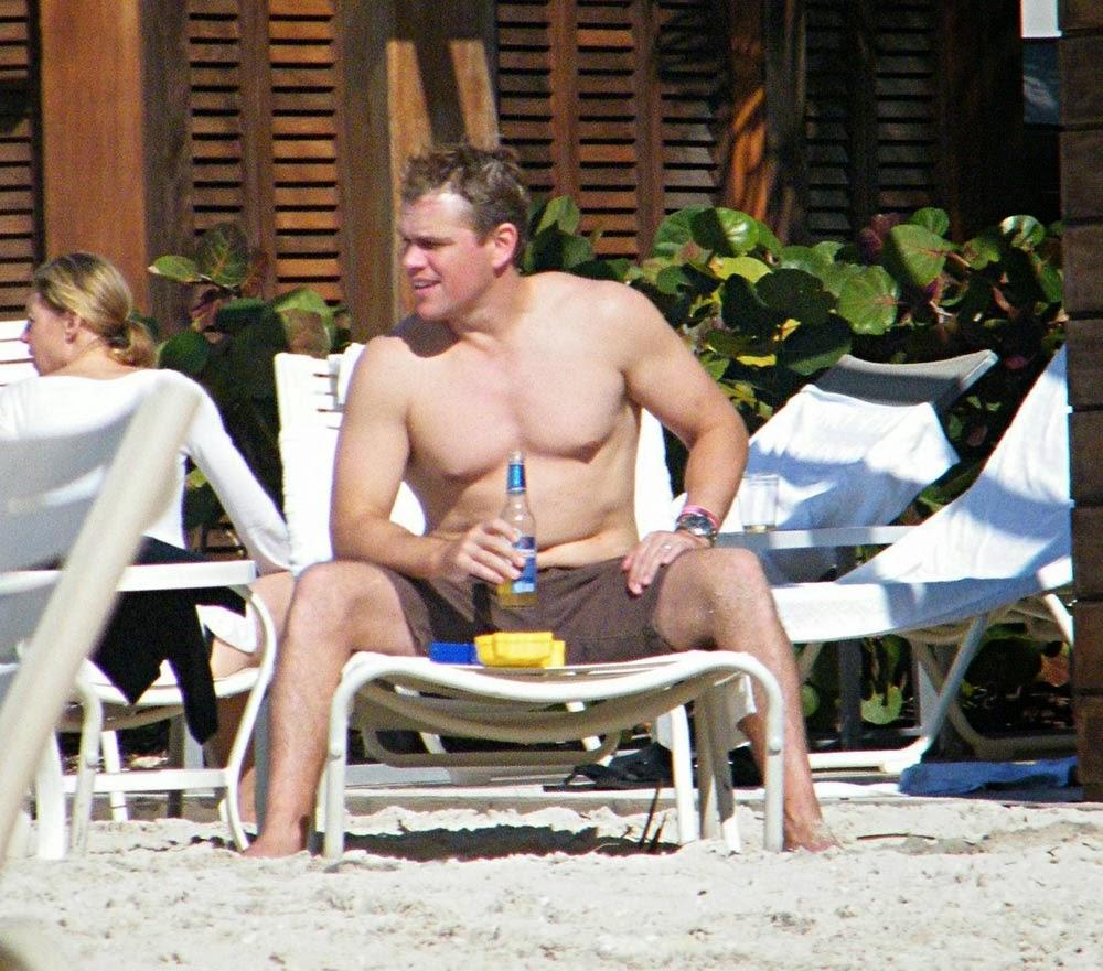 Celebrity Luciana Damon Nude Pic