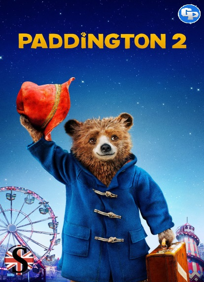 Paddington 2 (2017) HD 720P SUBTITULADO