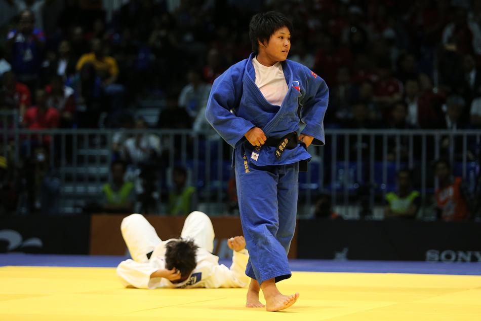 Japanese names light up SEA Games judo | JudoCrazy