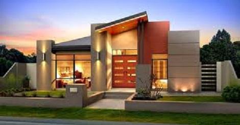 Rumah Minimalis Terbaru 1 Lantai