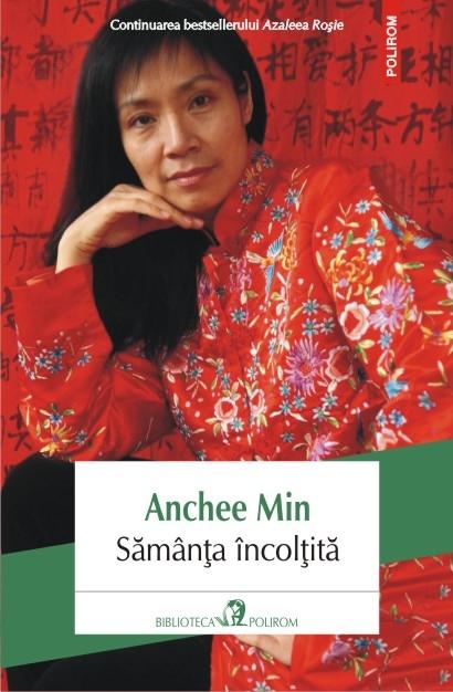 Anchee Min - Samanta incoltita
