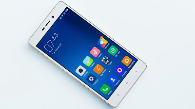 Sửa điện thoại Xiami mi4