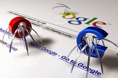 indexar blog en google webmaster