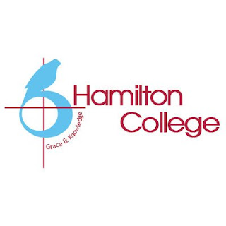 منحة دراسية لدراسة البكالوريوس بكلية Hamilton بنيويورك 2018