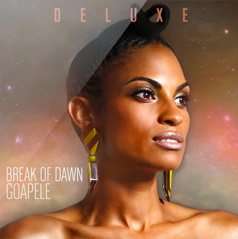 The Quiet Storm music video by Goapele for her song titled Play