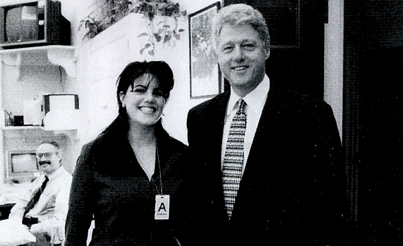 Bill Clinton-Monica Lewinsky Scandal 20 Years on: Where Are All the Major Figures Now?