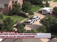 Seorang ibu tewas setelah menembak 2 putrinya di AS