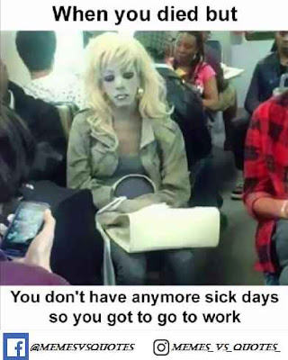 Sick Meme