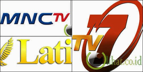 5 Stasiun TV Indonesia yang yang Ganti Nama