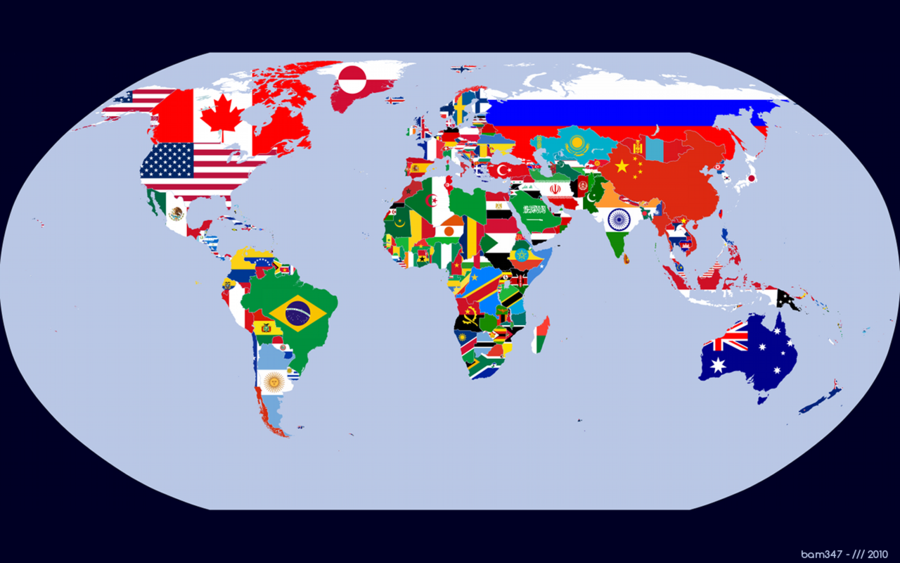 NationStates • View topic - World War III: World in Chaos ...