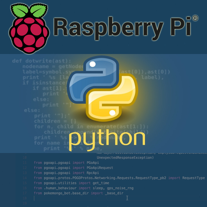 Learn Python Programming for your Raspberry Pi | robot resource