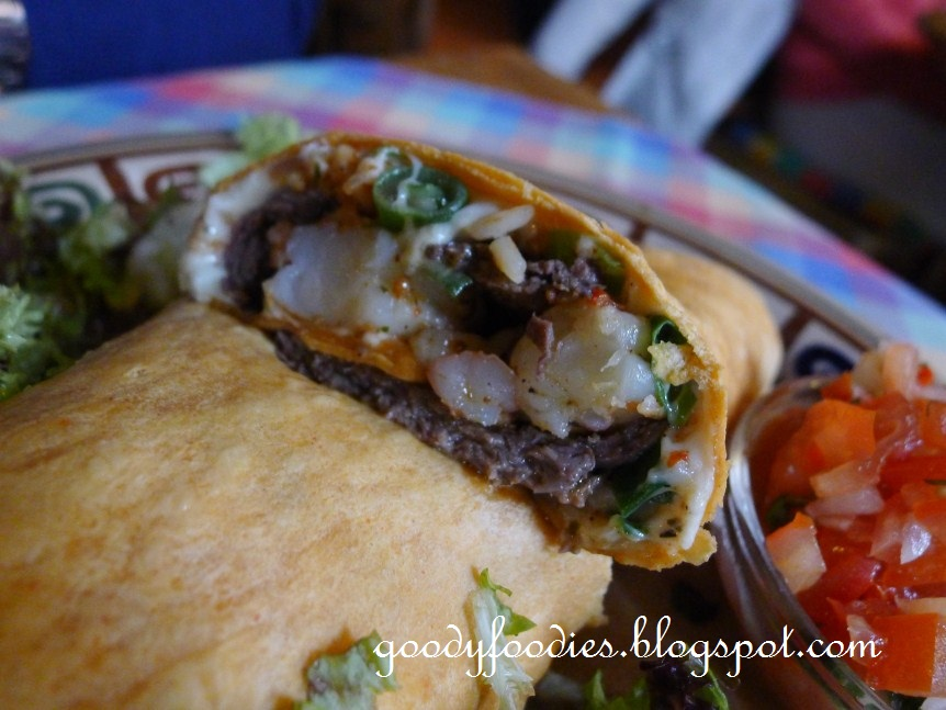 Mexican Food Places In Pacific Beach