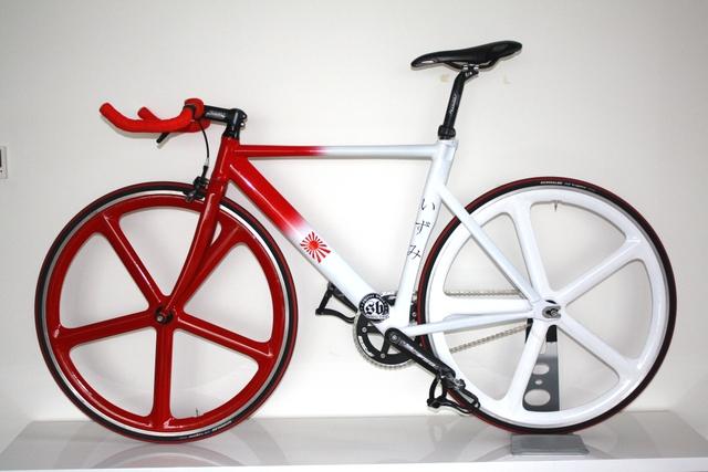 Sepeda Fixie Harga Murah Tipe Polygon & UnitedLatest