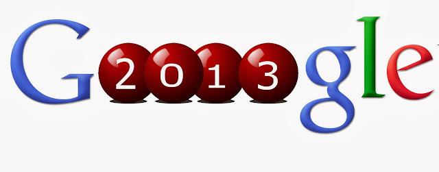 Las 10 palabras más buscadas en Google en el 2013