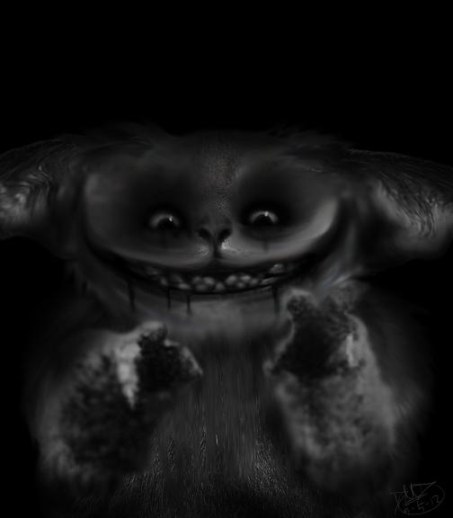 Minhas Histórias Assustadoras Creepypastas Sr Bocalarga