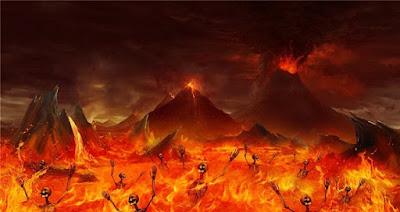 Inilah Nama-nama yang Pasti Masuk Neraka Menurut Al-Qur'an wpid neraka4