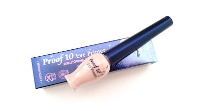 Etude House Proof 10 Eye Primer