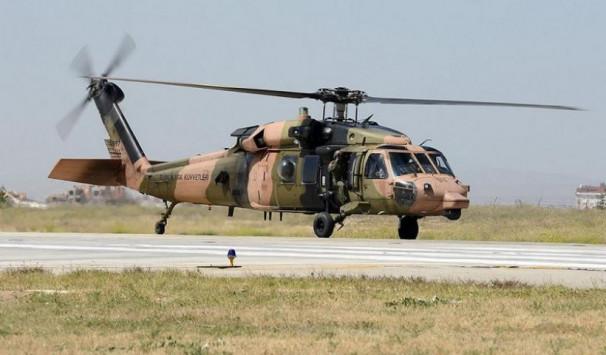 Πολιτικό άσυλο στην Ελλάδα ζήτησαν οι τούρκοι πραξικοπηματίες στην Αλεξανδρούπολη που επέβαιναν στο τούρκικο ελικόπτερο.