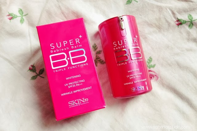 Image result for Skin 79 Hot Pink BB Cream