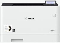 Work Driver Download Canon I-Sensys LBP654CX
