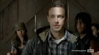 The Walking Dead - Capitulo 11 - Temporada 5 - Español Latino - 5x11