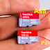 Cara Membedakan Kartu Micro SD Asli atau Palsu | Share Ilmu