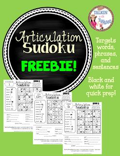 FREE Articulation Sudoku