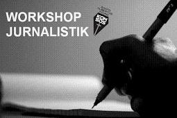 Tantangan Menulis Untuk Peserta Workshop Jurnalistik