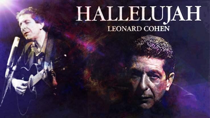 Hallelujah Leonard Cohen Chords Tgtutorials