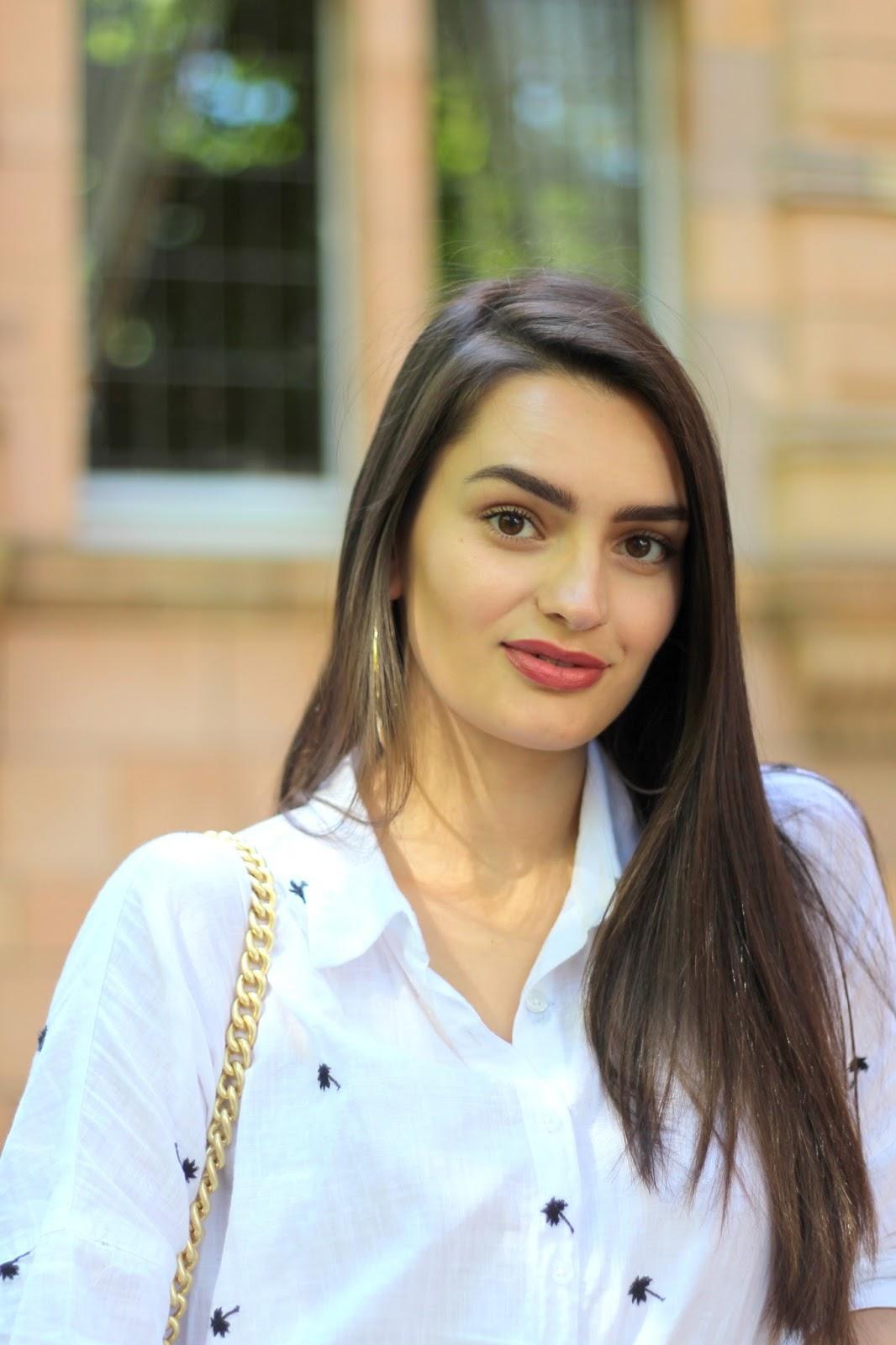 peexo blogger on the go beauty picks