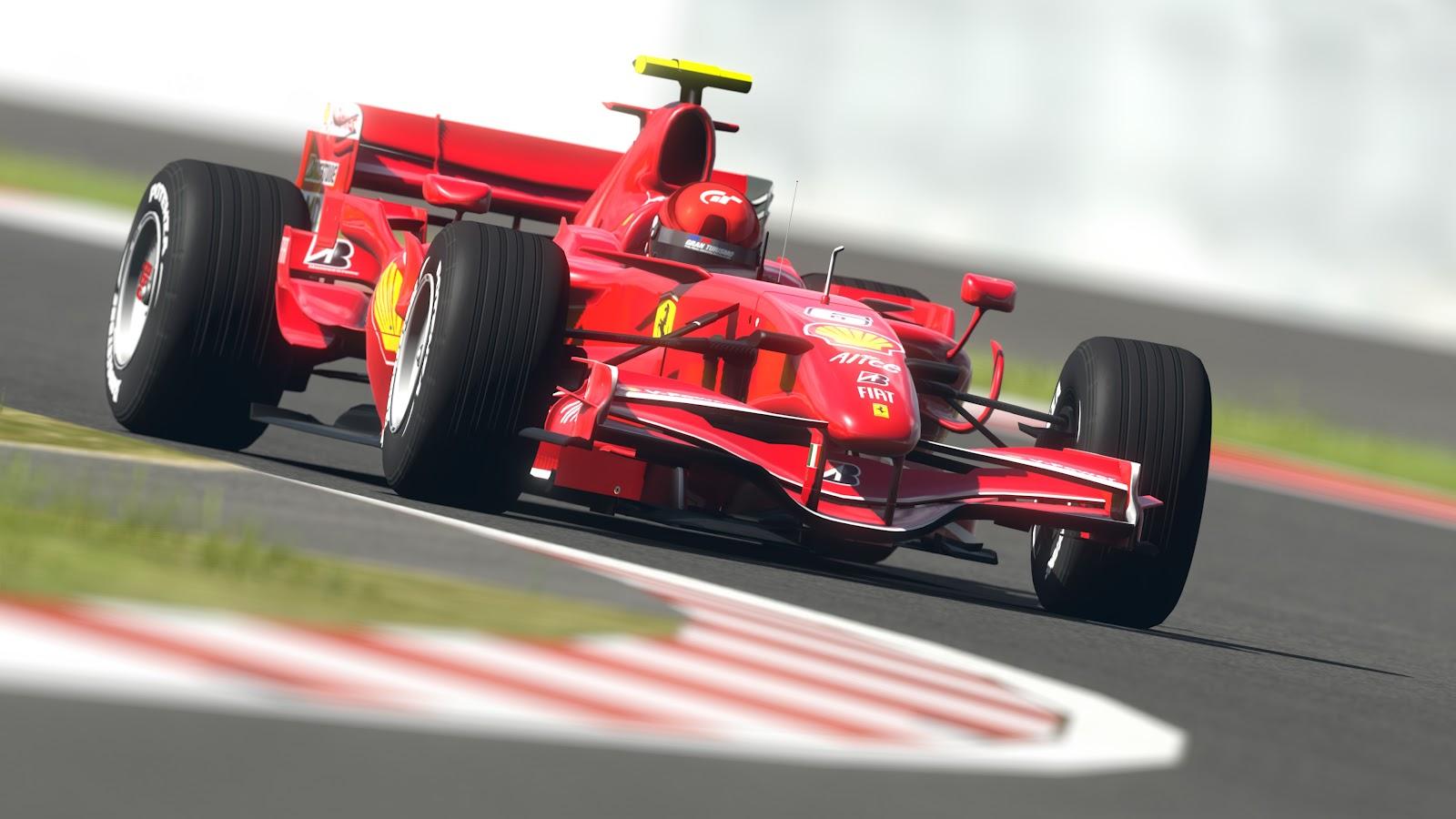 Formula Cars: Formula One Cars HD Wallpapers, Formula 1 Car Wallpapers