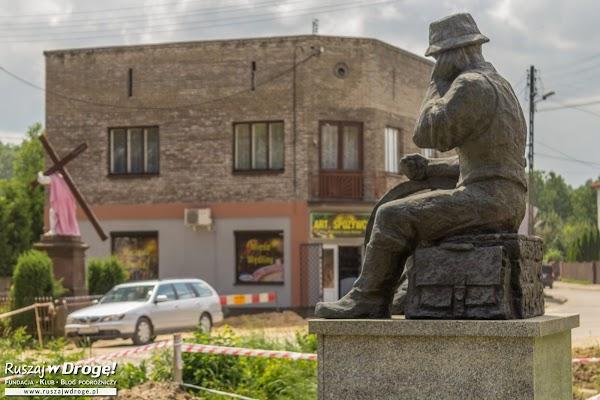 Wąchock - miasto, które naprawdę istnieje