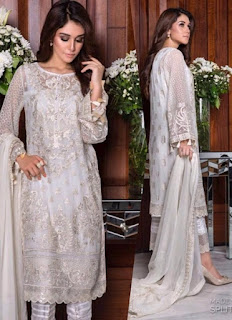 Baroque Eid Luxury Chiffon Collection 2016-17 Vol-4