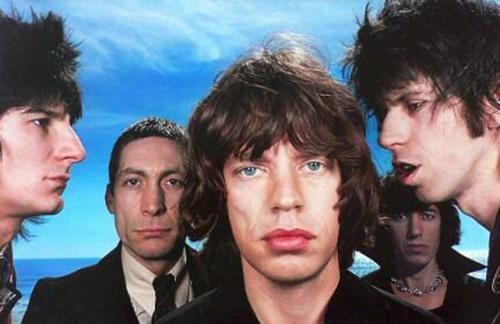 Rolling Stones - Midis