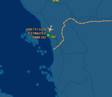 موقع flightaware
