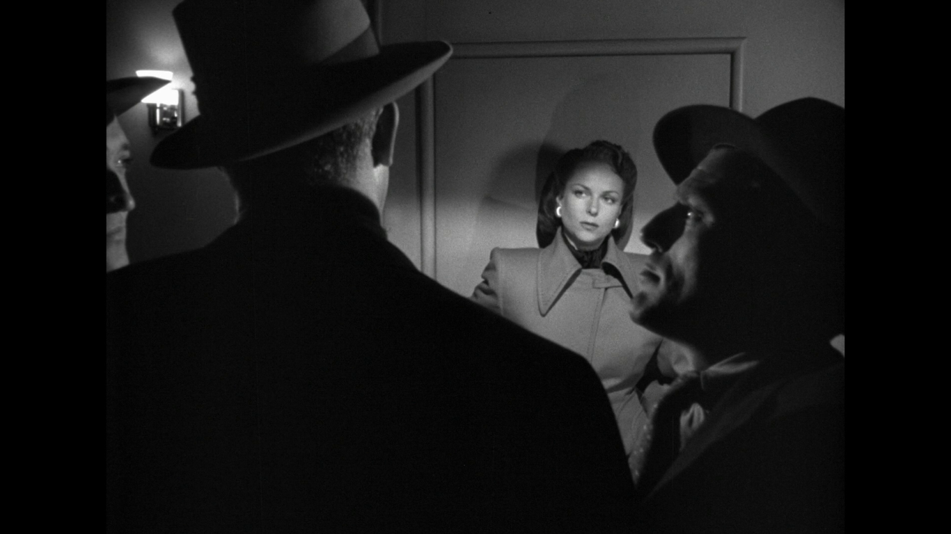 film noir essay ideas This essay invites readers to explore los angeles and  in 1941 as a dystopian setting of the 1930s film noir  memory or ideas of the future.