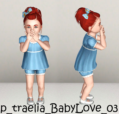 Toddler Poses Sims 3 Model Related Keywords & Suggestions