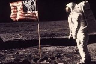 Inilah Astronot Pertama yang Lari Maraton di Antariksa