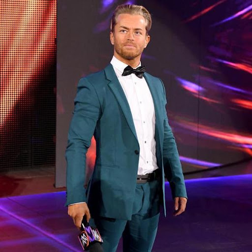 WWE Replacing Drake Maverick as GM on 205 Live?