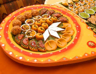 diwali Food images