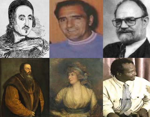 Ngakak, 7 Orang Ini Mati Karena Tertawa Terbahak Bahak