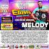 Cd (Mixado) Melody Lançamento Vol. 01 2017 Mês de Janeiro Dj Elias Concórdiense.
