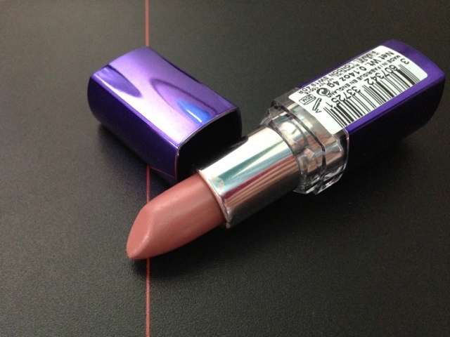 Rimmel London Moisture Renew Lipstick Notting Hill Nude