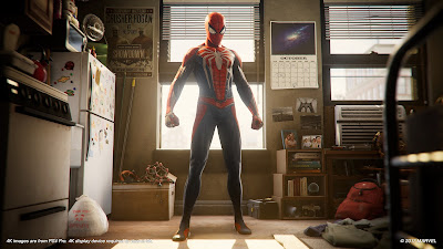 Marvel's Spider-Man - New PS4 Trailer!