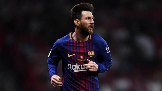 L'énorme clause que Lionel Messi a refusé de signer dans son contrat