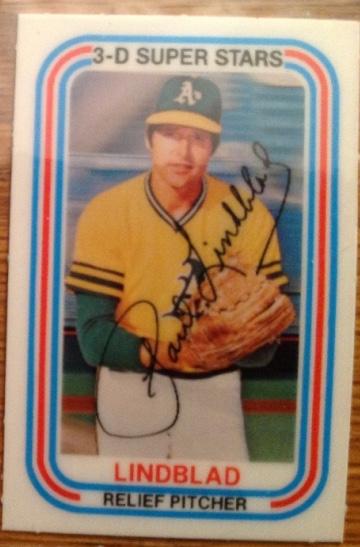 Run Fore Kelloggs Baseball Cards 1976 Kelloggs Card Backs