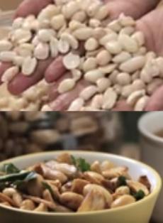 Resep Kue Kering Lebaran Kacang Bawang Enak dan Gurih