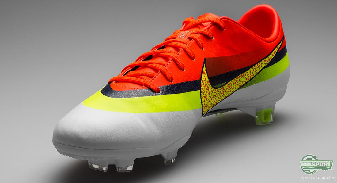 Nike Mercurial Vapor Ix Cr 7 2013 Boot Released Footy